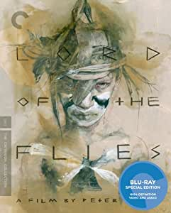 Lord of the Flies (Criterion Collection) [Blu-ray]