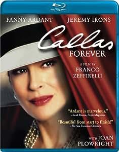 Callas Forever [Blu-ray]