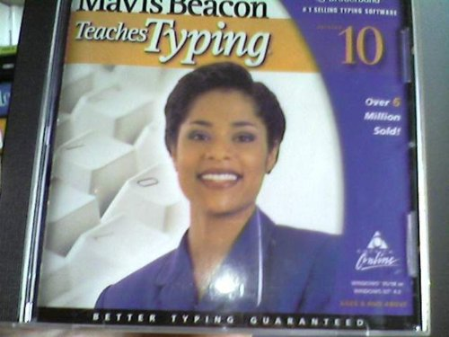 Amazon. Com: mavis beacon teaches typing deluxe 16[old version].