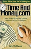 Time and Money.com, Jack Matthews, 0938716506
