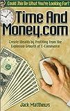 Time and Money.com, Jack Matthews, 0938716506