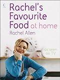 Rachel's Favourite Food at Home, Rachel Allen, 0007242328