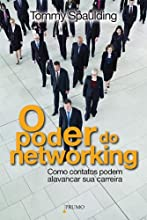 Poder do Networking (Em Portugues do Brasil)