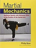 Martial Mechanics, Phillip Starr, 1583942114