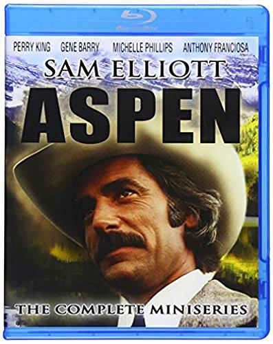 Blu-ray : Aspen (Blu-ray)