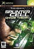 Tom Clancy's Splinter Cell: Chaos Theory (Xbox)