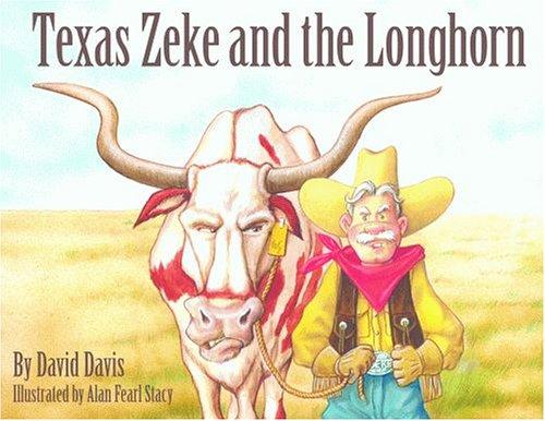 Texas Zeke Longhorn David Davis product image