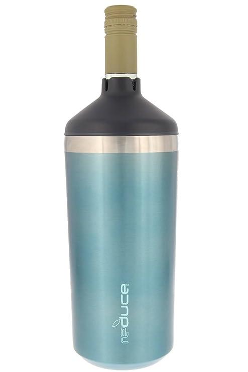 Amazon.com: Refrigerador portátil de botellas de vino por ...