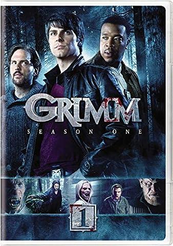 Grimm: Season 1 (Grimm Dvd Season 4)