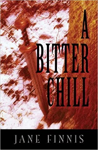 book cover of A Bitter Chill