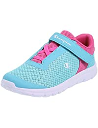 Girls' Toddler Strap Gusto Cross Trainer