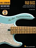 R and B Bass - A Guide to the Essential Styles and Techniques, Glenn Letsch, 0634073702