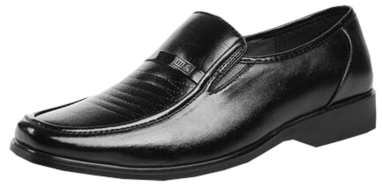 Herbst und Winter Herrenschuhe Business-Kleidung Schuhe Lederschuhe  EU39=CN40