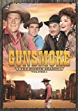 Gunsmoke: The Eighth Season, Volume One