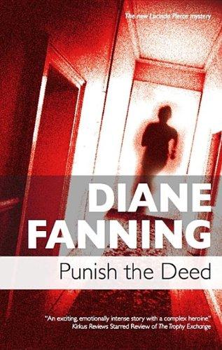 Download Punish the Deed (Lucinda Pierce) pdf epub