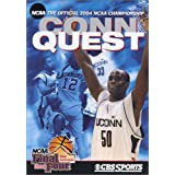 Connquest - The Official 2004 NCAA Men's Basketball Championship