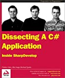 Dissecting a C# Application, Christian Holm and Mike Kruger, 1861008171