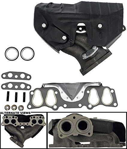 86 toyota 4runner exhaust kit - 4