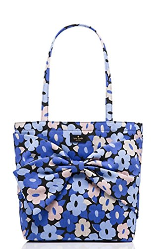 Kate Spade New York Lady Day Floral Canvas Tote