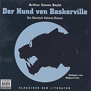 Sherlock Holmes - Der Hund von Baskerville Hörbuch