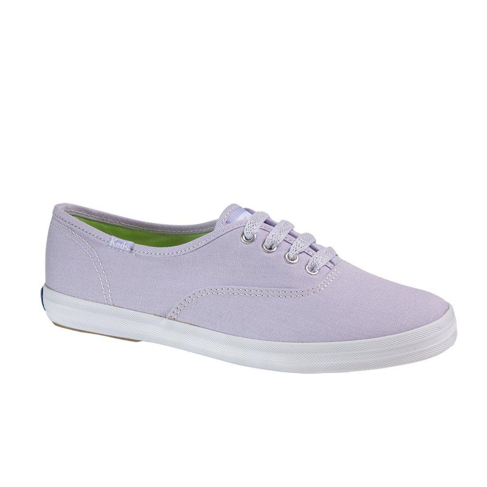026c94905c75b Keds Trainers Champ Ox Lavender  Amazon.co.uk  Shoes   Bags