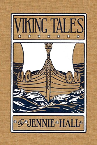 Viking Tales  (Yesterday's Classics)