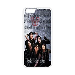Custom High Quality WUCHAOGUI Phone case BVB - Black Veil Brides Music Band Protective Case For Apple iphone 5c screen Cases - Case-10