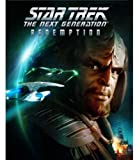 Star Trek: the Next Generation - Redemption [Blu-ray] [Import]