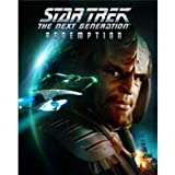 Star Trek: The Next Generation - Redemption [Blu-ray]