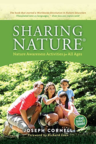 Sharing Nature®: Nature Awareness Activities for All Ages by [Cornell, Joseph Bharat]
