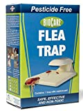 BioCare Indoor Flea Trap with Lightbulb and
