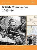 British Commandos 1940–46 (Battle Orders)