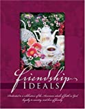 Friendship, Ideals Editors, 0824958659