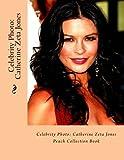 Celebrity Photo: Catherine Zeta Jones: Peach Collection Book