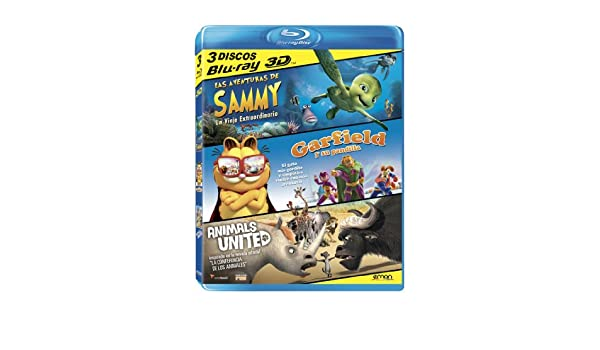 Amazon.com: Pack Animales: Movies & TV