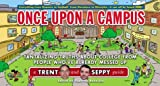 Once upon a Campus, Trent Anderson and Seppy Basili, 074324933X