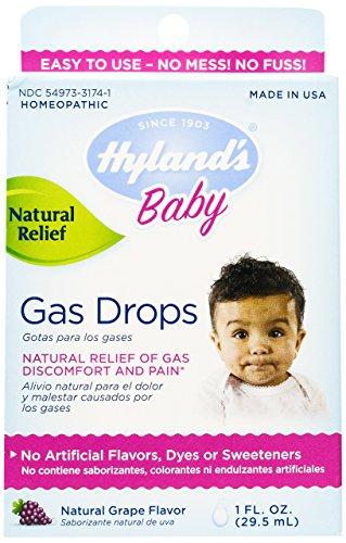 gas baby drops - 2