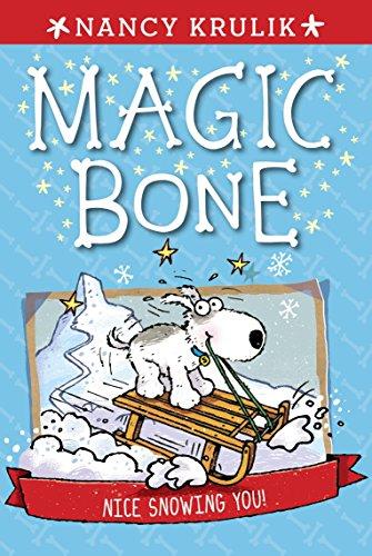 Nice Snowing You! #4 (Magic Bone)