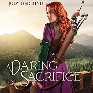 A Daring Sacrifice Audiobook