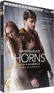 """Afficher """"Horns"""""""