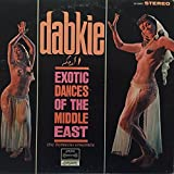 Dabkie%3A Exotic Dances of the Middle Ea
