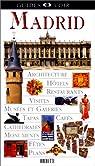 Guide Voir : Madrid par Hopkins