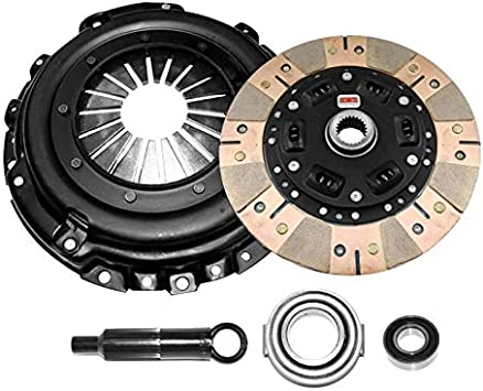 Complete Clutch Sets Competition Clutch 8026-0600 Clutch Kit 94-01 ...