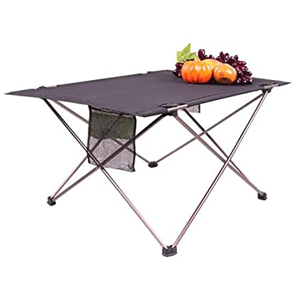 Aamms Folding Table Outdoor Folding Table New Oxford Cloth