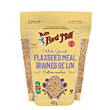 Bobs Red Mill Flaxseed Meal, 453g