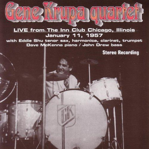 Club Inn - Live From The Inn Club Chicago, Illinois January 11, 1957