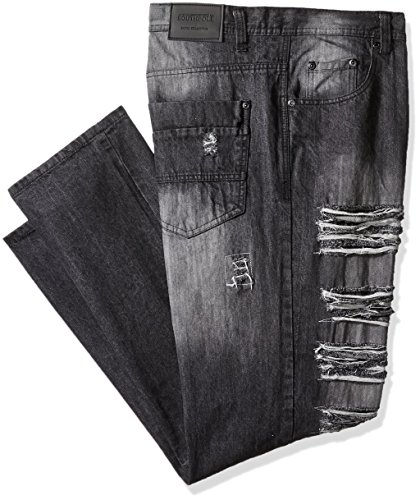 Southpole Destructed Ripped Repaired Washed