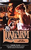 Longarm and the Lady Lawyer, Tabor Evans, 0515132810