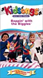Kidsongs: Boppin With the Biggles [VHS]