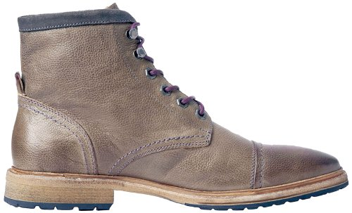 Florsheim Mens Indie Cap Boot Gray v41OlN